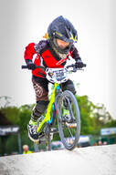 Photo of Leo RENNIE at Platt Fields BMX