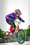 Photo of George DANIELS (nov) at Platt Fields BMX