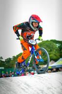 Photo of Bruno BENNETT at Platt Fields BMX