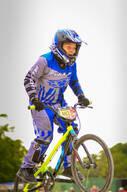 Photo of Anthony JONES (u11) at Platt Fields BMX