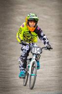 Photo of Gabriel OWEN at Platt Fields BMX