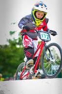 Photo of Sam MILES TURNER at Platt Fields BMX