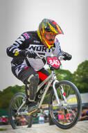 Photo of Ian CORFIELD at Platt Fields BMX