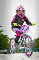 Photo of Ellie BEAT at Platt Fields BMX