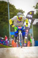 Photo of Stuart EASTMEAD at Platt Fields BMX