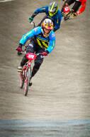Photo of Stephen NOTMAN at Platt Fields BMX