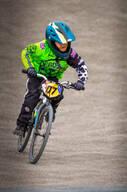 Photo of Rocco WESTWOOD at Platt Fields BMX