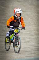 Photo of Charlie GARNER at Platt Fields BMX