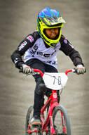 Photo of Mohamed ABDI at Platt Fields BMX