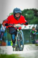 Photo of Josh WHITING at Platt Fields BMX