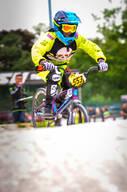 Photo of Joseph LITTLE at Platt Fields BMX