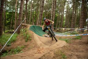 Photo of Rhiannon GUNNER at Twisted Oaks Bike Park