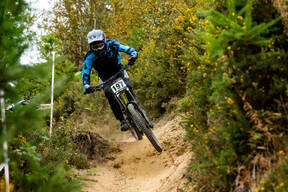 Photo of Dom MIDDLETON at Caersws