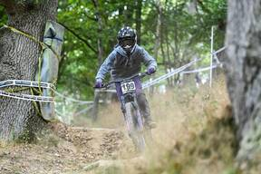 Photo of Kai O'DONNELL at Caersws