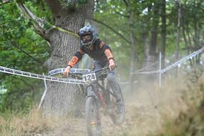 Photo of Noah KILLEEN at Caersws