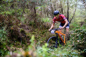 Photo of Karl SCHUMACHER at Cannock Chase