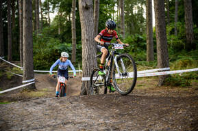 Photo of Rocco SCHUMACHER at Cannock Chase