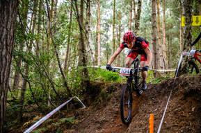 Photo of Luke PEYTON at Cannock Chase