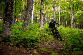 Photo of Isaac ALLAIRE at Sugarloaf, ME