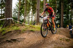 Photo of Sharn HOOPER at Cannock