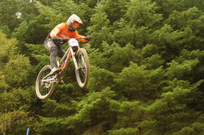 Photo of Owen MAPLESON at Fort William
