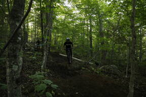 Photo of an untagged rider at Sugarloaf
