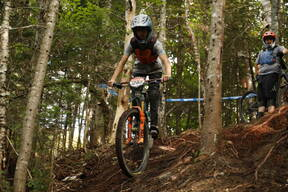 Photo of Tristan HEALEY at Sugarloaf