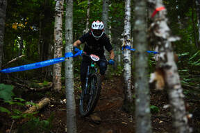 Photo of Colby BARTH at Sugarloaf, ME