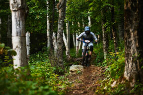 Photo of Dylan CONTE at Sugarloaf, ME