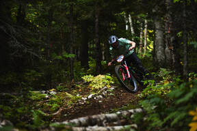 Photo of Zachary SIEGEL at Sugarloaf, ME