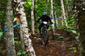 Photo of Odin ADOLPHSON at Sugarloaf, ME