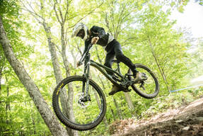 Photo of Anthony LOMBARDI at Sugarloaf, ME