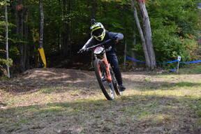 Photo of Carson MORGAN at Sugarloaf, ME
