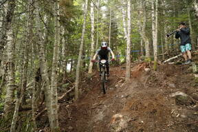 Photo of Tyler CASE at Sugarloaf