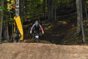 Photo of Geoff SMITH at Sugarloaf, ME