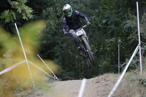 Photo of William FUELL at Caersws