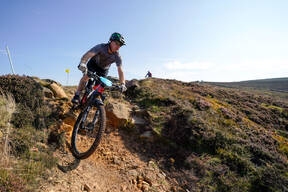Photo of Steven SIMPSON (gvet) at Lord Stones