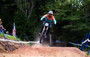 Photo of Matthew STERLING at Snowshoe