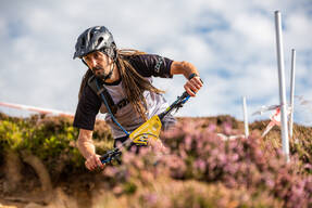 Photo of Dave HOOKER at Lord Stones Country Park