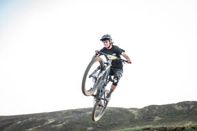 Photo of Toni FRYER at Lord Stones Country Park