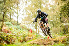 Photo of Josh GARDNER at Lord Stones Country Park