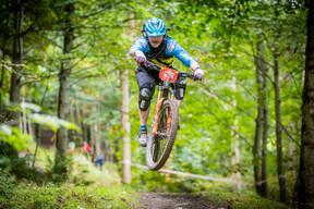 Photo of Alex TALKS at Innerleithen