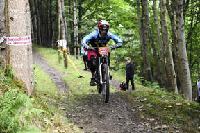 Photo of Oliver GRAHAM at Innerleithen