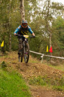 Photo of Stuart BARKER at Lord Stones Country Park