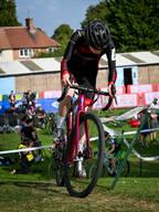 Photo of Imogen COX at Moorways Leisure Centre, Derbyshire