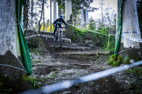 Photo of Nico SCHLEBES at Winterberg