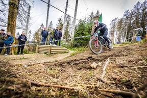 Photo of an untagged rider at Winterberg