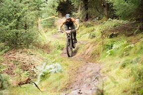 Photo of Matt CREWTHER at Innerleithen
