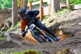 Photo of Matthew STERLING at Innsbruck