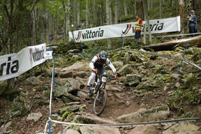 Photo of Charlie HARRISON at Snowshoe, WV